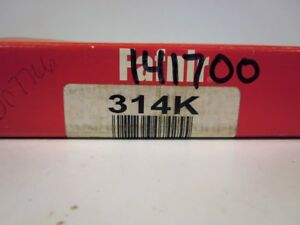 Fafnir 314K Bearing 314-K 6314    ** NEW ** 70mm X 150 X 35