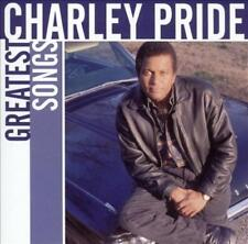 Greatest Songs by Charley Pride (CD, Oct-2005, Curb)