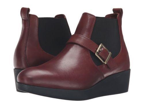 Johnston & Murphy Danielle 78-56107 Premium Waterproof pelle boots choose size
