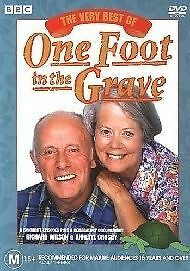 One-Foot-In-The-Grave-The-Best-Of-DVD-1990