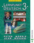 Lernpunkt Deutsch 3: New German Spelling: Stage 3 by Peter Morris, Alan Wesson (Paperback, 2000)