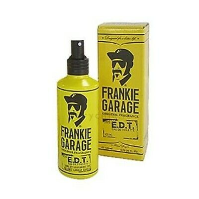Frankie Garage EVO Eau de Toilette 75125ml EDT Profumo