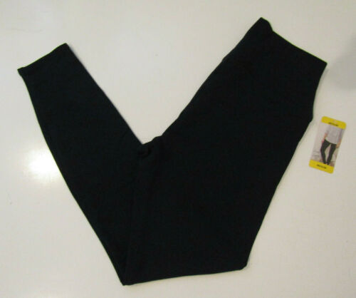 MEMBERS MARK Luxe Leggings Black Gray Blue Soft Pants S M L XL XXL Free Shipping