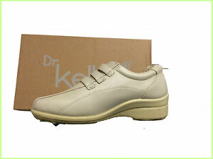 Ladies Dr Keller Beige Comfort Casual Work Shoe Size 3 to 8