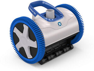 Details About Hayward Phs21cst Aquanaut Suction Pool Vacuum Automatic Pool Cleaner