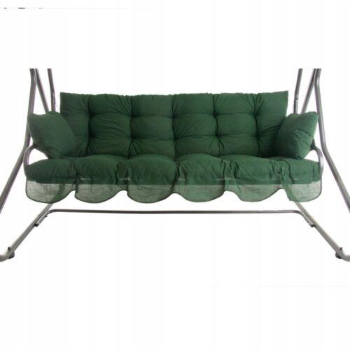 Obligations Set oreiller édition pour balançoire Hollywood 170 cm