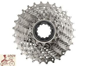SHIMANO-CS-HG500-HYPERGLIDE-10-SPEED-11-32T-MTB-BICYCLE-CASSETTE-NO-PACKAGE