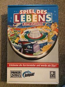 Spiel Des Lebens Star Edition Anleitung