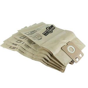 5-qualite-Sacs-a-poussiere-en-papier-pour-aspirateur-Nilfisk-vc300-Hepa-whisper