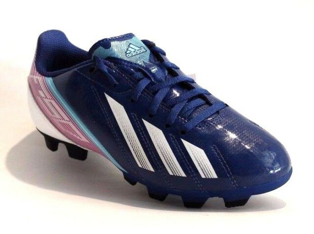 07396515f71 adidas Kids F5 TRX FG Girls Shoes Size 6 Big Kid M for sale online ...