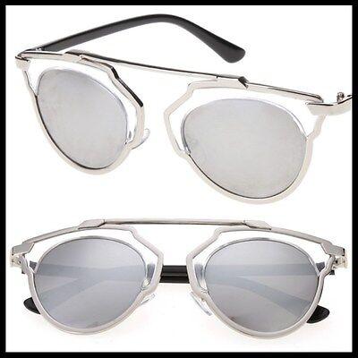 New So Rihanna Celebrity Vintage Designer Style Real Fashion Shades Sunglasses