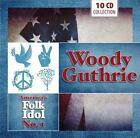 Woody Guthrie-Americas Folk Idol No.1 von Woody Guthrie (2014)