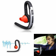 Bluetooth Headset Earbuds Headphone with Mic for iPhone Motorola Moto G E LG ZTE
