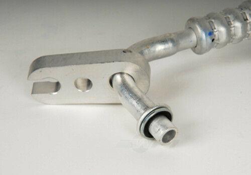 A//C Manifold Hose Assembly ACDelco Pro fits 04-08 Chevrolet Malibu 2.2L-L4