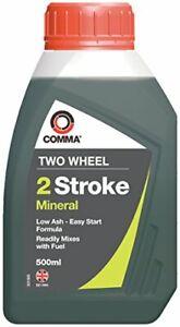 500ml-dos-tiempos-aceite-mineral-ciclomotores-Scooters-Motos-coma-TST500M
