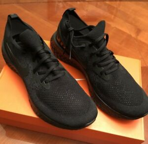 best sneakers 3c65a ebd22 Image is loading MEN-039-S-NIKE-EPIC-REACT-FLYKNIT-RUNNING-