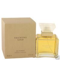 Valentino Gold Perfume Women 3.3 Oz Eau De Parfum Spray Fragrance