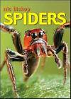 Spiders by Nic Bishop (Hardback, 2007)