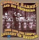 Lullaby in Rhythm by Charlie Barnet (CD, Feb-2004, Sounds of Yesteryear)