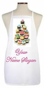 PERSONALISED-PINK-CUPCAKE-APRON-design-6-PERSONALISED-WITH-YOUR-OWN-TEXT