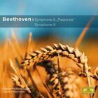Sinfonien 6,8 (CC) von WP,Charles Bernstein (2011)