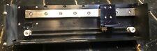 Linear Actuator Schneeberger Ball Slide And Stepper Motor 10 Travel 3d Printer