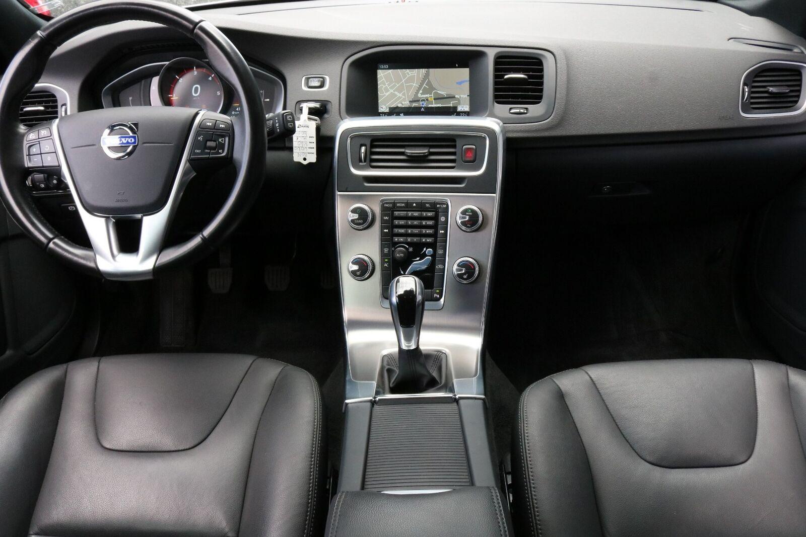 Volvo V60 D2 120 Momentum