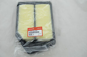 Image Is Loading 2013 2017 NEW OEM HONDA ACCORD AIR FILTER