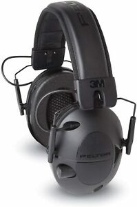 Peltor Sport Tactical 100 Electronic Hearing Protector Ear Muffs - TAC100-OTH