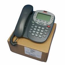 5 Pcs Avaya 2410 Digital Display Phone 700381999 700306483 New Housing