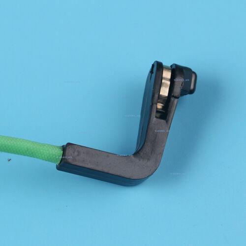 Disc Brake Pad Wear Sensor Front 34356777649 Fit for BMW 135I 328I E87 E90 E91
