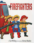 The Firefighters by Sue Whiting (Hardback, 2008)