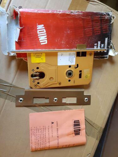 Union Sashcase JL2270 SC 60mm for cylinder mortice sash door locks