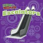 Escalators by Kelli Hicks (Paperback / softback, 2014)