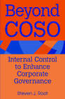 Beyond COSO: Internal Control to Enhance Corporate Governance by Steven J. Root (Paperback, 2000)