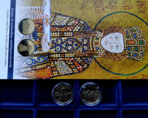 Hungary 2019 Saint Irene of the House of Arpad 2000 forint BU CuNiZn UNC