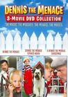 Dennis The Menace Collection 3pc DVD Region 1 085391200192