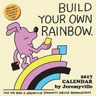 Jeremyville 2017 Day-to-day Calendar by Jeremy Ville 9781449476885