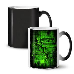 Fantasy Japanese NEW Colour Changing Tea Coffee Mug 11 oz | Wellcoda