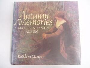 MCCUBBIN-FAMILY-ALBUM-AUTUMN-MEMORIES-Mangan