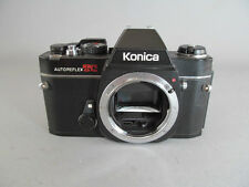 Vintage Konica Autoreflex TC Camera Body Only