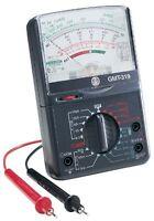 Gardner Bender Gmt-319 19 Range Multimeter Tester, New, Free Shipping