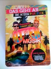 Artikelbild Die Atzen Party Box Das Geht ab! Limited Steel Edition