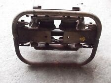 Farmall Ih 806 706 Tractor Original Deluxe Middle Seat Mounting Assembly
