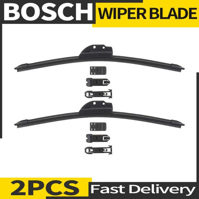 Bosch 2pcs Front 19 U0026quot  Windshield Wiper Blade For Dodge Ram 1500 Van 1999