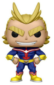 e1d694f8a54 Funko Pop! Anime  My Hero Academia - All Might Vinyl Figure for sale ...