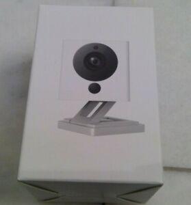 Wyze Cam V2 1080p Hd Wifi Indoor Camera Wyzec2 White 50049022457 Ebay