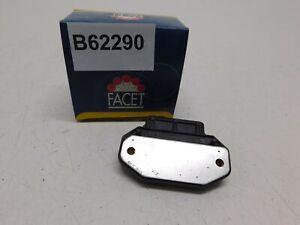 ECU Ignition Switch FACET Fiat Ducato Alfa Romeo 33 94005