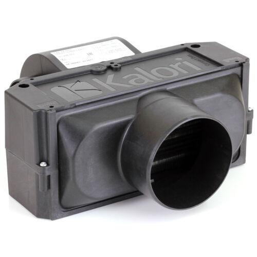 4.3kw Compact Car Heater 1x 100mm 12v Kit Car Track Car Rally Race Car Cab Heat