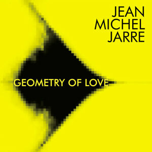Jean-Michel-Jarre-Geometry-of-Love-CD-2018-NEW-FREE-Shipping-Save-s